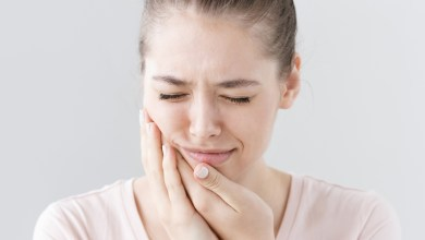 Photo of Sore Teeth? Here's What You Can Do to Ease the Pain