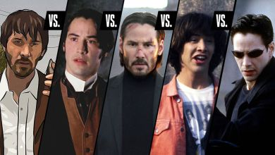 Photo of The 14 Best Keanu Reeves Movies, Ranked