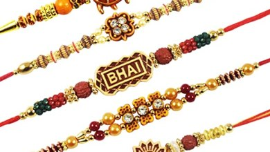 Photo of Love That Goes World Wide- Send Rakhi to Your Brother