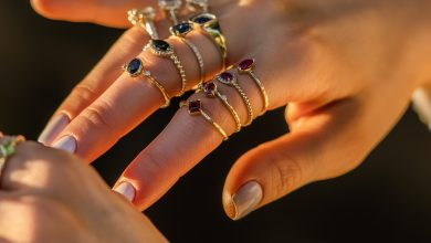 Photo of 2021 Jewelry Trends: Initial Jewelry and Many More