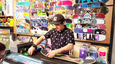 Photo of The best place to buy a skateboard online