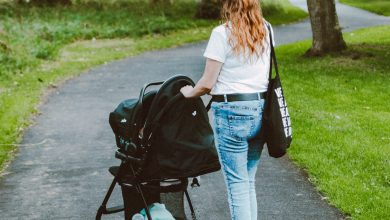 Photo of Benefits of double jogging stroller