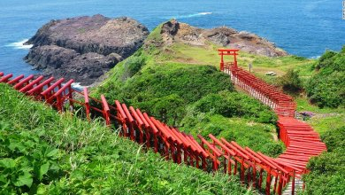 Photo of Japan: Place of Adventures