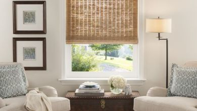 Photo of WINDOW BLINDS OR CURTAINS – WHICH IS RIGHT FOR THE HOME?