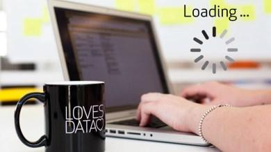 Photo of Make your website fastest loading website alive
