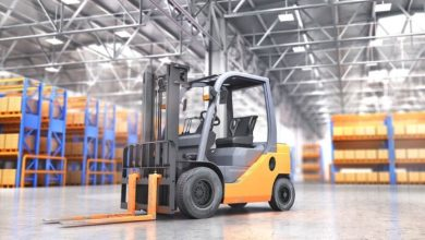 Photo of Top 5 Benefits of Becoming a Forklift Operator