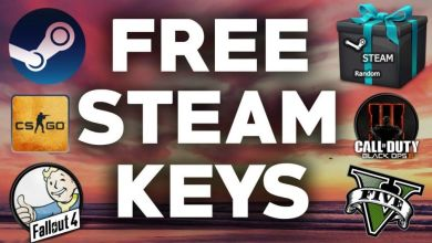 Photo of How to Get Free Steam Keys