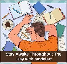 Photo of The Benefits of Using Modalert for Treating Shift Work Sleep Disorder