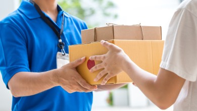 Photo of Five of the Best Ways to Ship Internationally