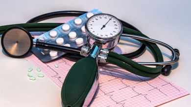 Photo of 3 Common Blood Pressure Problems And How To Avoid Them