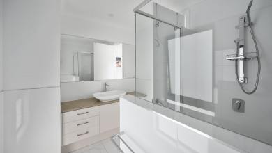 Photo of Awesome Design Ideas to Make a Stylish Bathroom in 2021