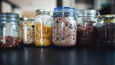 Photo of 5 Reasons Why a Glass Jar Is So Environmentally-Friendly