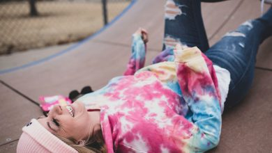 Photo of From Hippies to Haute: The Evolution of the tie-dye Trend