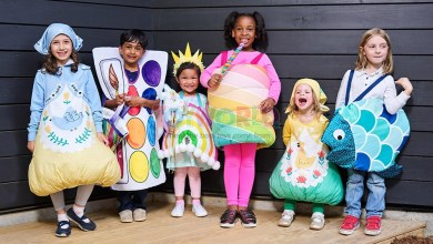 Photo of Kids Costumes | Costume Purchase and Safety Tips For a Fun