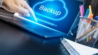 Photo of 6 Common Mistakes with Data Backups and How to Avoid Them