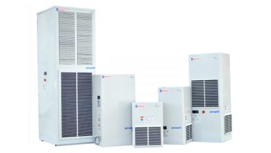 Photo of Air cooler | Water Cooled Water Chiller