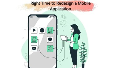 Redesign your app