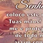 Oração pelo dia