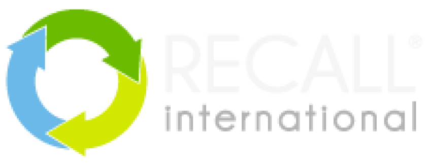 Resultado de imagen para Recall International