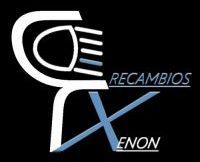 RECAMBIOSXENON