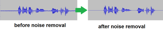 audacity_before_after_noise_removal
