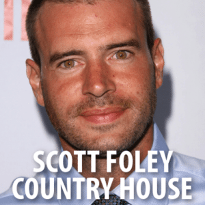 The Talk: Scott Foley The Country House Review & Scandal Spoilers