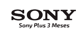 Vende Tarjeta de Regalo Sony Plus