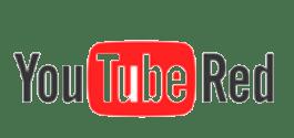 Vende Tarjeta de Regalo YoutubeRed