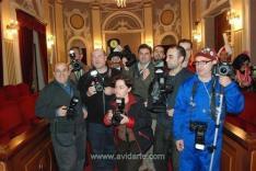 Pregón del Carnaval de Badajoz
