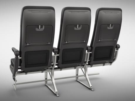 RECARO SL3710 Economy Class seat
