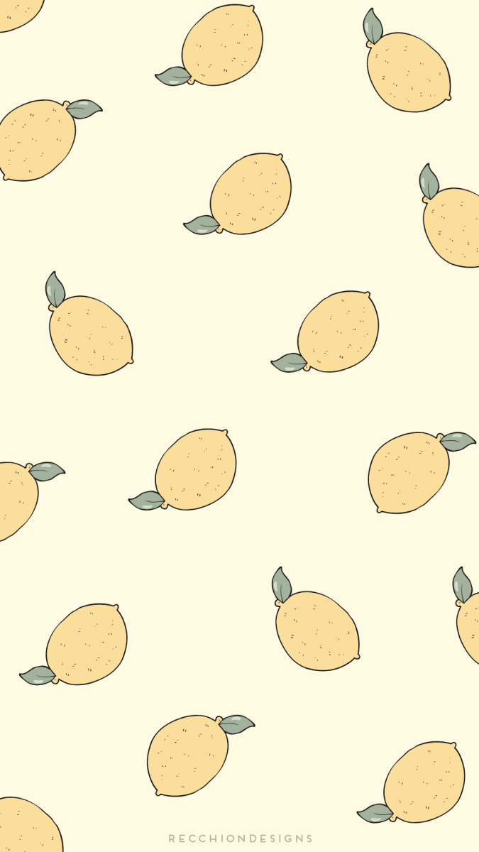 Design Freebies: Summer phone wallpapers