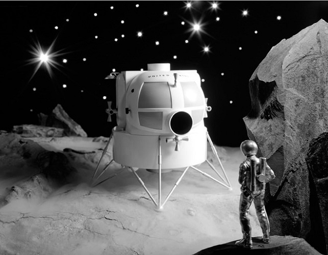 """La missione """"One-Way Mission to the Moon"""""""