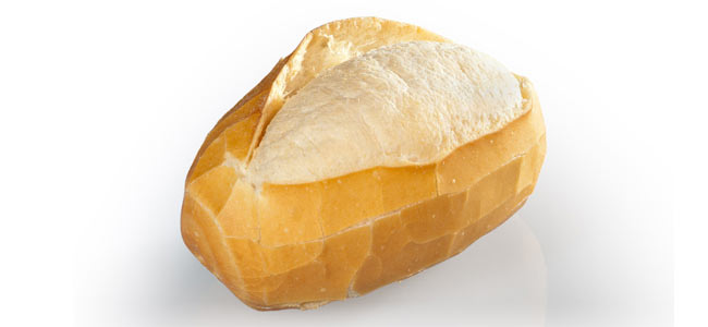 Pão Francês sempre crocante