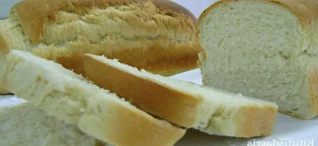Pão Caseiro Especial