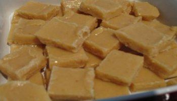 Receita de doce de leite em pedaços: como fazer