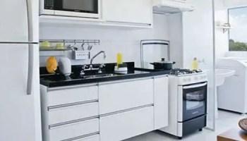 Dicas para modernizar cozinha