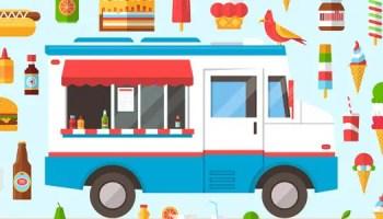 Foodtruck amplia receitas