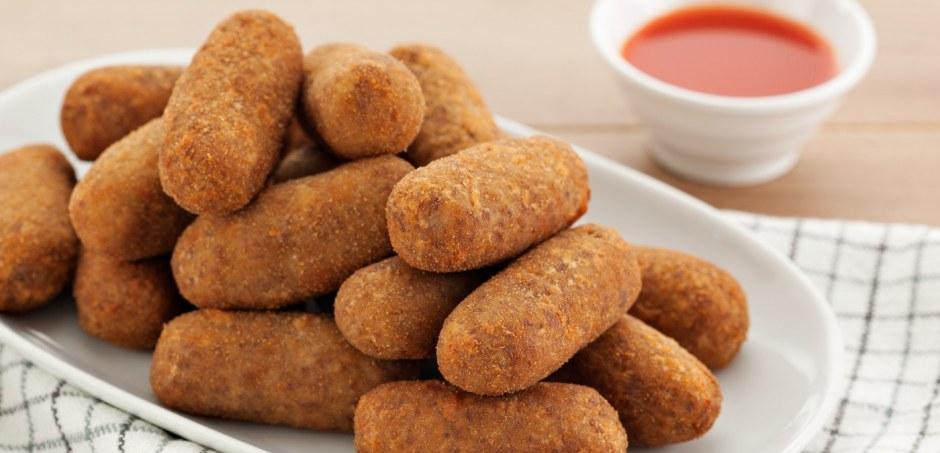 Croquete-de-Carne-Assada