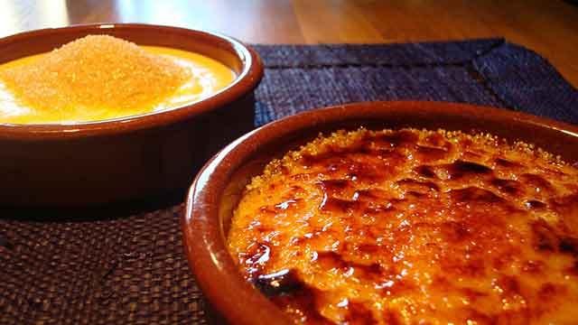 Deliciosa Crema Catalana - Como Fazer Trufas de Laranja