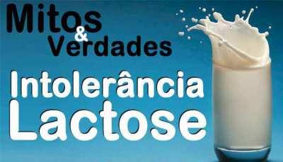 Principais Mitos e Verdades Sobre a Intolerância à Lactose - Principais Mitos e Verdades Sobre a Intolerância à Lactose
