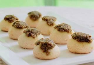 Como fazer Biscoito de Pistache