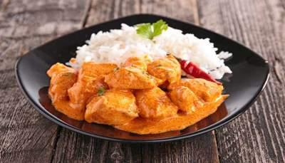 Como fazer Frango ao Curry