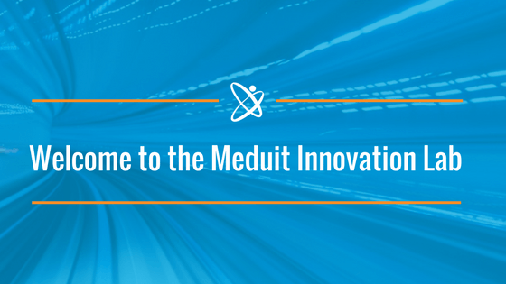 Welcome to the Meduit Innovation Lab | RMP Insights