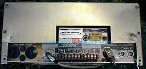 Racal RA17L HF Receiver