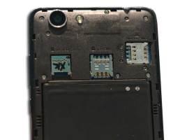 Wiko Pulp Fab 4G - Dual SIM