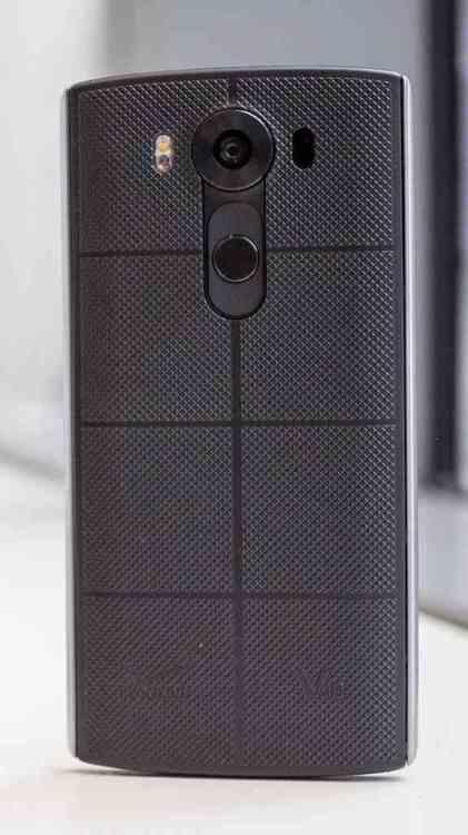 LG V10 - retro