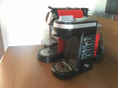 Recensione Aicok 2en1 K-Cup Macchina del caffè monodose