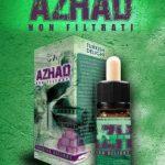 Recensioni Aromi Azhad Non Filtrati pt2