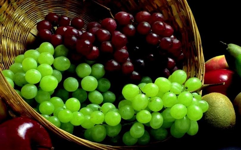 rode druivenjam recept