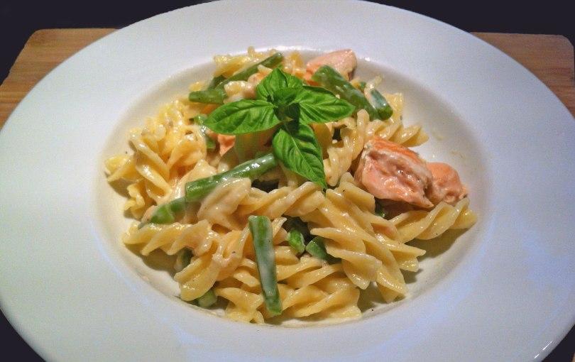 pasta-met-zalm